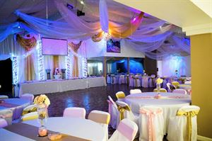 Royal Heights Exclusive Venue