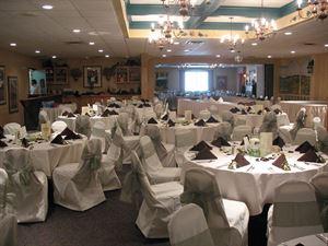 The Grand Vineyard Rooms