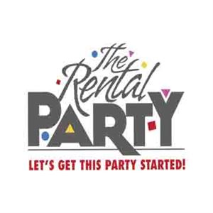 The Rental Party - Logan
