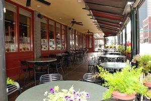 Lazlo's Brewery & Grill -Historic Haymarket