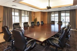 Code's Conference Room