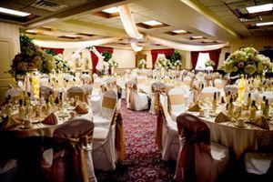 Stefany's Ballroom