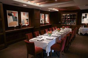 Medium Private Dining Rooms