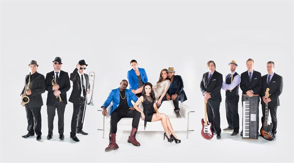 The Headliners Band