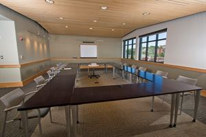 TD Bank Board Room