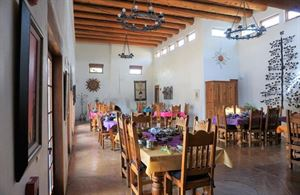 Casa Benavides Bed & Breakfast Inn