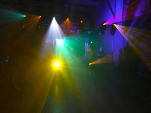 Rarefied Professional Sound, Light, and Event Productions