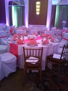 Wedding Fairytales Event Planning and More