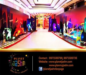 Party Event Planners in Delhi - Planet Jashn