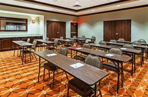 Hampton Inn & Suites Houston Park Row