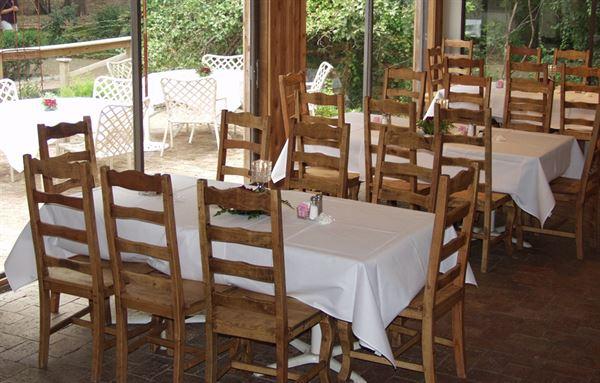 San Antonio · Restaurants. Los Patios