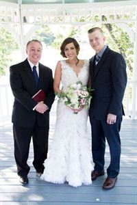 McKinney Texas Weddings Minister
