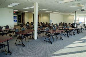 The Jack Hornor Maritime Education Center
