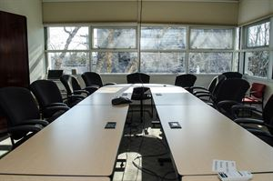 ABYC Foundation Conference Room