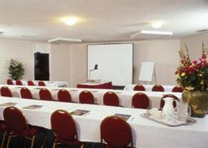 Conference Suites