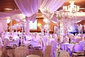Mirage Banquet