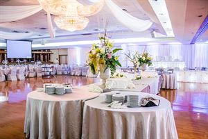 Capitol Banquet Centre