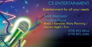 CS Entertainment