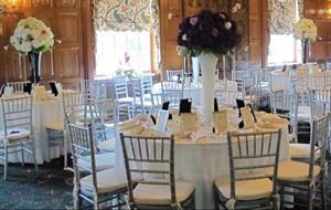 The Club at UK's Spindletop Hall