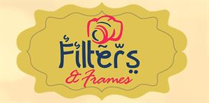 Filters & Frames Photo Booth
