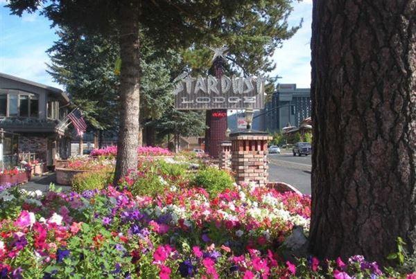 Stardust Lake Tahoe