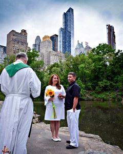 Weddings by Father Noel