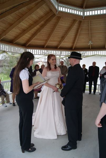 Wedding Officiants in Livingston, TX for your Marriage Ceremony