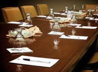 William Clarke Boardroom