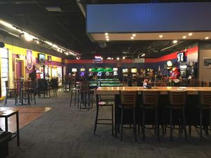 Sports Bar  Game Room