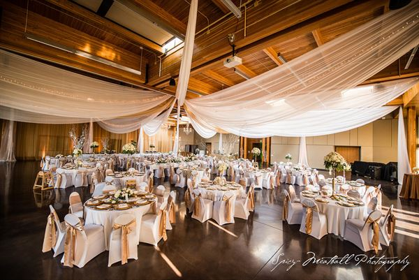 Vadnais Heights Commons Saint Paul Mn Wedding Venue
