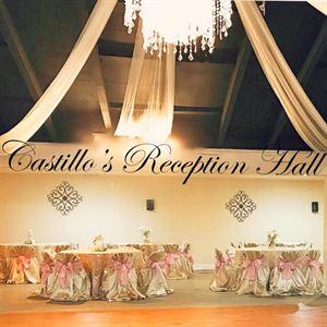Castillo's Reception Hall