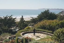 Dipsea Gardens at Stinson Beach