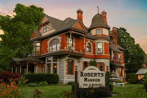 Roberts Mansion