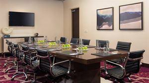 2nd Floor Board Room