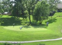Cedar Valley Golf Course