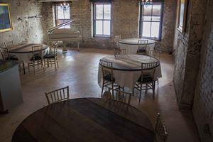 Savannah River Room