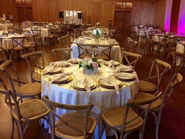 Horton Farms Weddings & Events