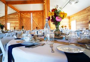 Rugged Horizon Events and Weddings