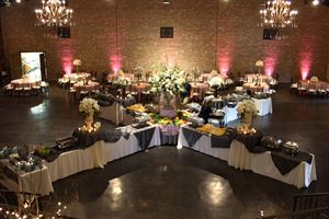 The Gables Event Center