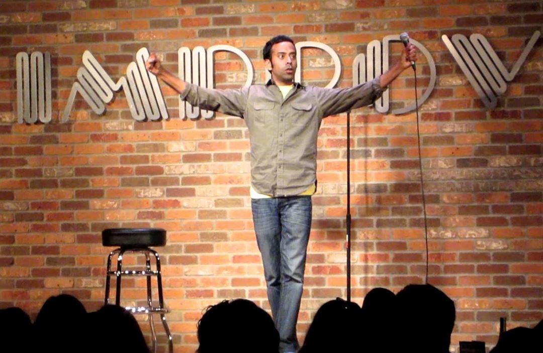 Addison Improv Comedy Theatre & Restaurant - Dallas, TX