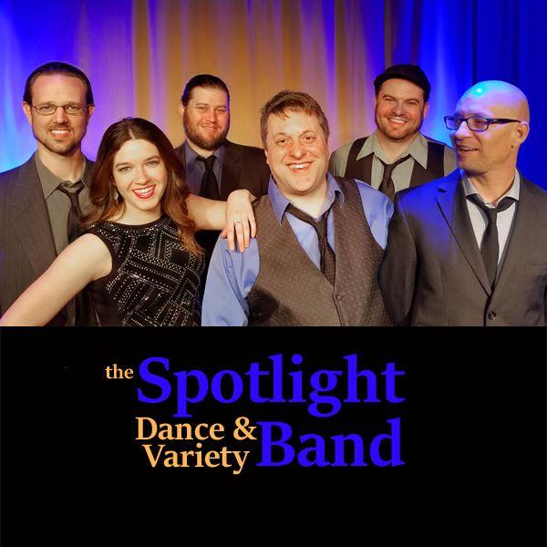 Spotlight Dance & Variety Band