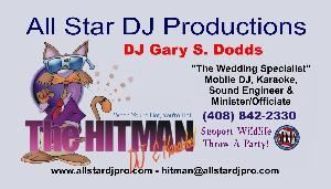 All Star DJ Productions