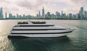 Chicago Odyssey