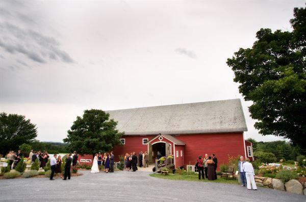 The Barn At Lang Farm