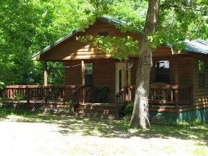 Hickory Hill Cabins - Broken Bow Cabins and Beaver's Bend Cabins