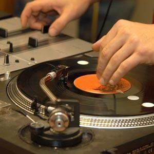 StarPower DJ's