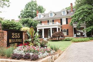 255 Milledge, Hardeman-Sams House