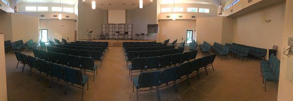Safeharbor Church