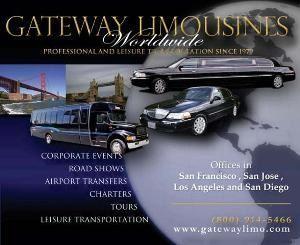 Gateway Limousines