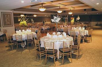 Vazzano's Four Seasons Banquets